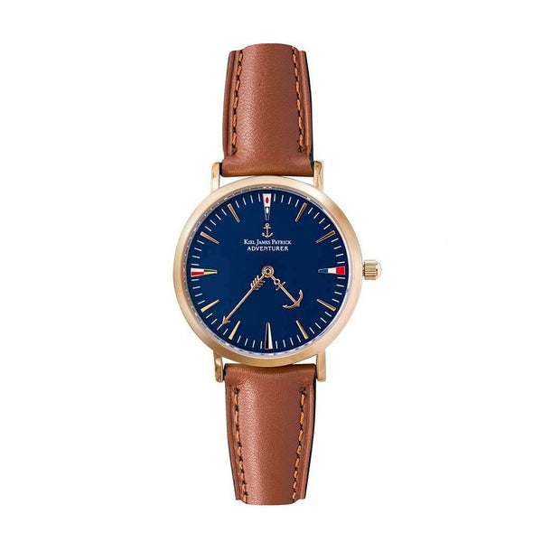 Kiel James Patrick Women's New England Adventurer Watch by Kiel James Patrick
