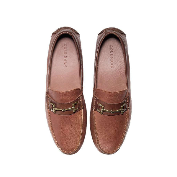 Cole Haan Somerset Link Bit Loafer by Cole Haan