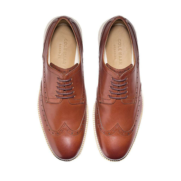 Cole Haan ØriginalGrand Wingtip Oxford by Cole Haan