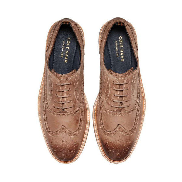Cole Haan Morris Wingtip Oxford by Cole Haan