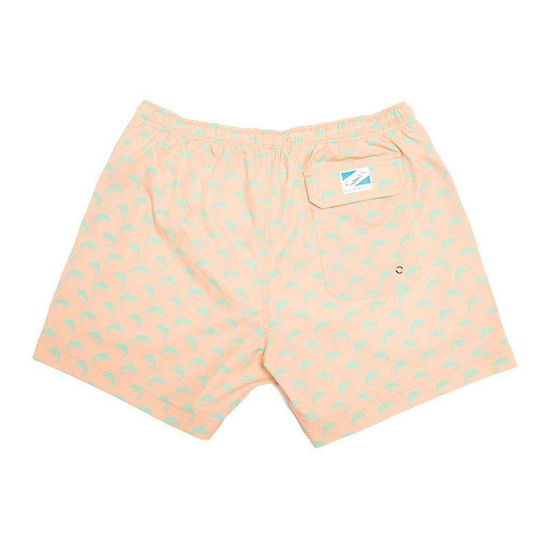 Bermies Chameleon Swim Trunks by Bermies
