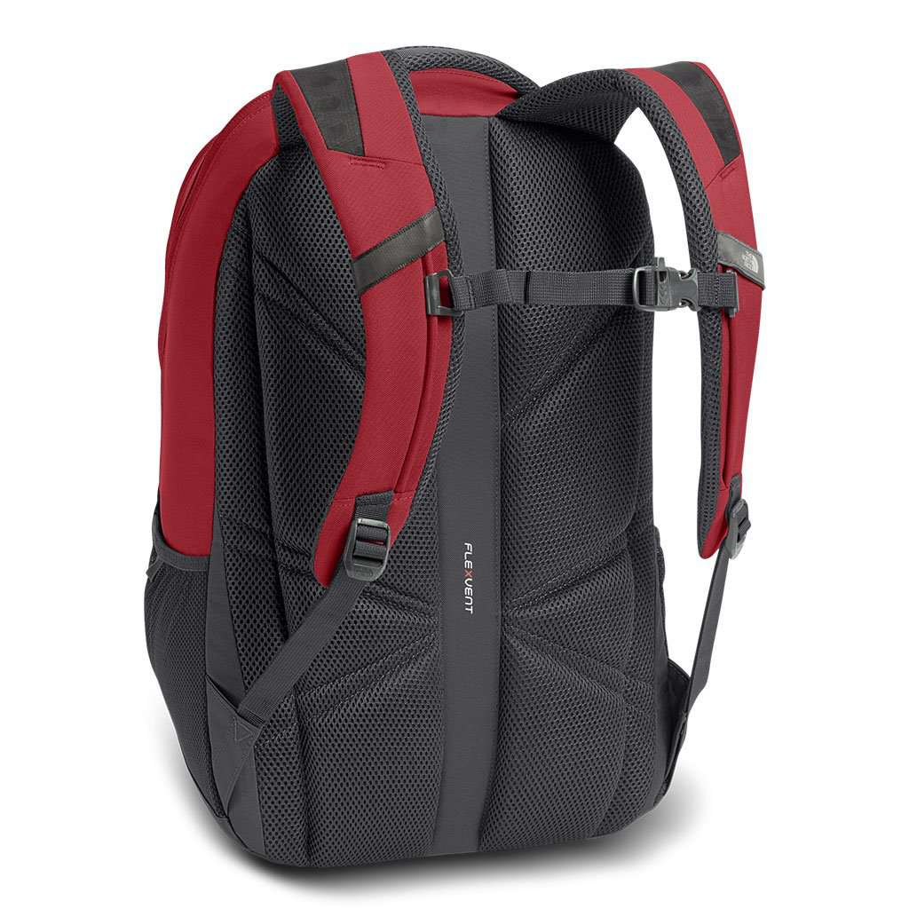 f52e67af9 The North Face Jester Backpack Urban Navy   The Shred Centre
