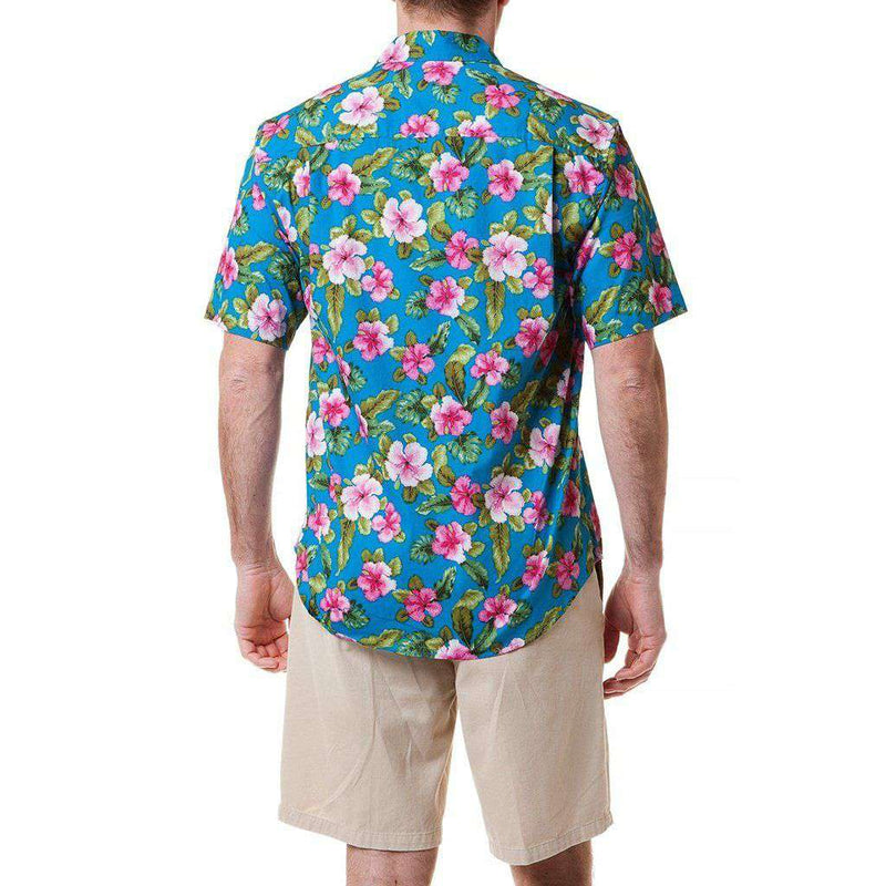Castaway Clothing Cabo Camp Shirt by Castaway Clothing