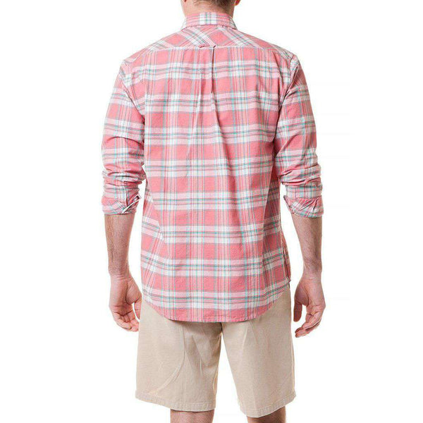 Castaway Clothing Chase Long Sleeve Shirt by Castaway Clothing
