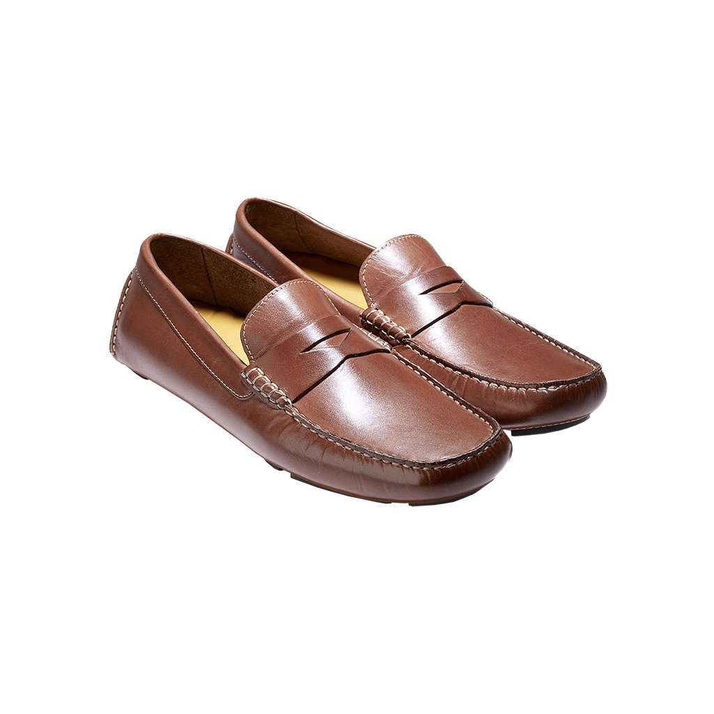 Cole Haan Howland Penny Loafer