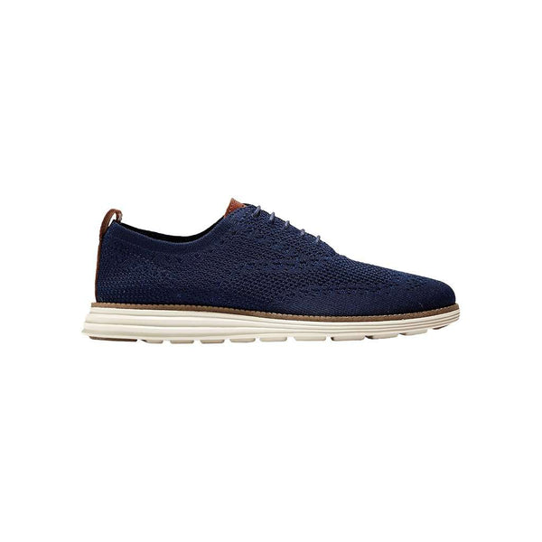 Cole Haan Men's ØriginalGrand Wingtip Oxford with Stitchlite™