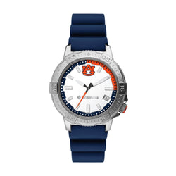 Auburn Peak Patrol 45mm Silicone Strap Watch by Columbia Sportswear