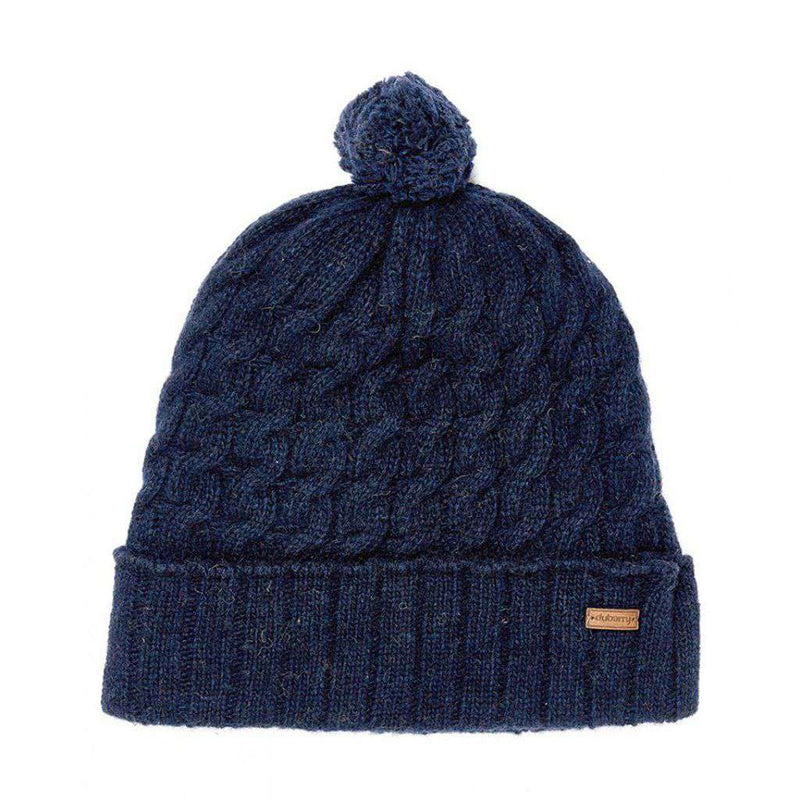 Dubarry of Ireland Athboy Knitted Hat