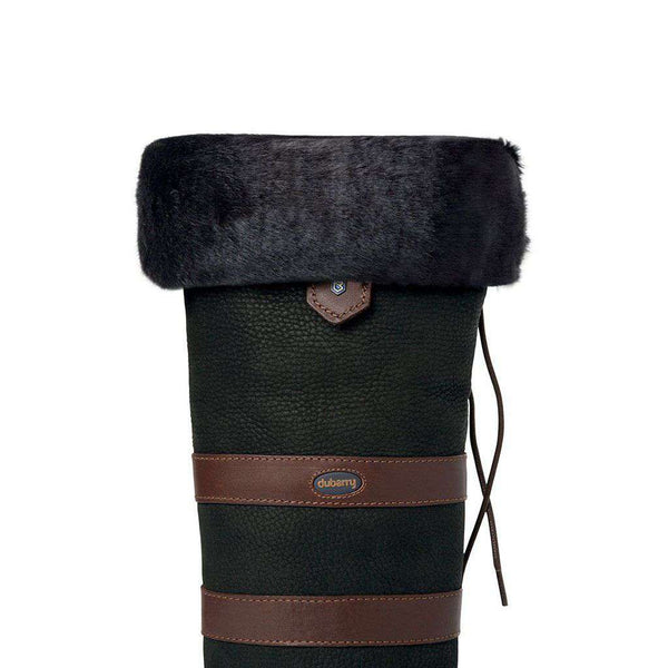 Dubarry of Ireland Boot Liner black