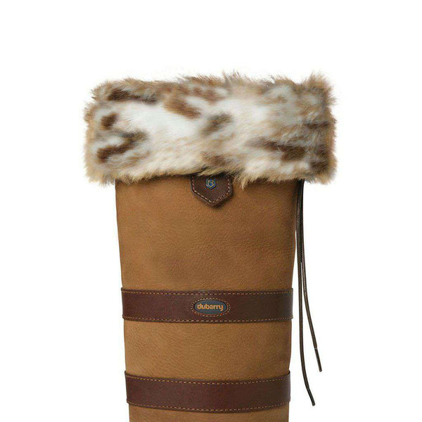 Dubarry of Ireland Boot Liner lynx