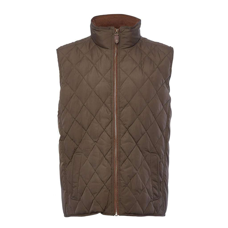 Dubarry of Ireland Davis Quilted Gilet