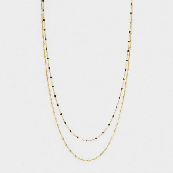 Gorjana Capri Layer Necklace by Gorjana