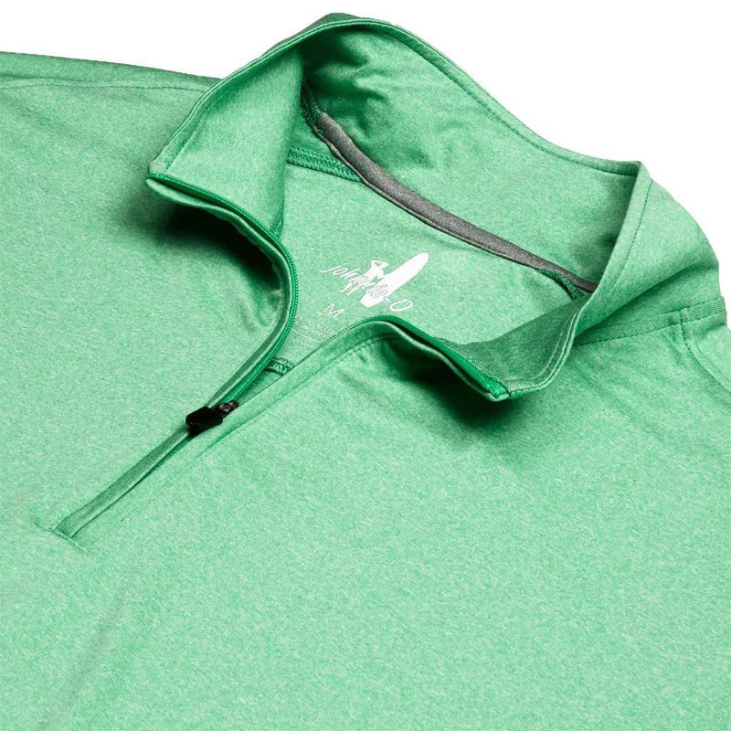 Flex Prep-Formance 1/4 Zip Pullover by Johnnie-O - FINAL SALE
