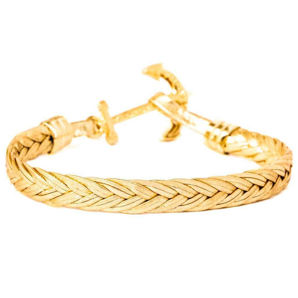 Kiel James Patrick Golden Birch Bracelet by Kiel James Patrick