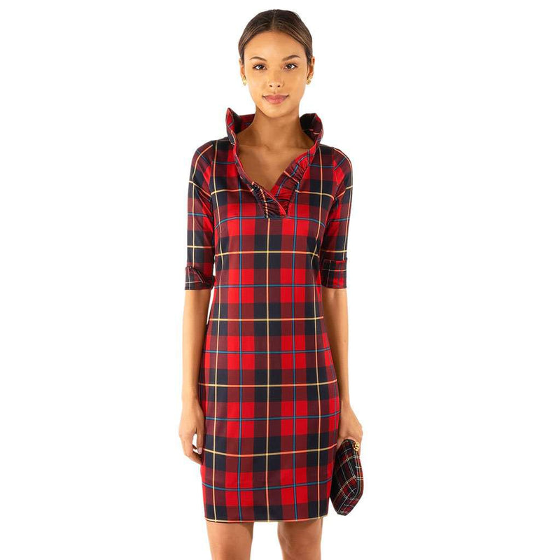 Country Club Prep XS / Red