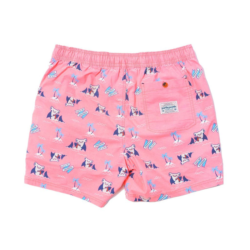 Hammertime Short by Party Pants