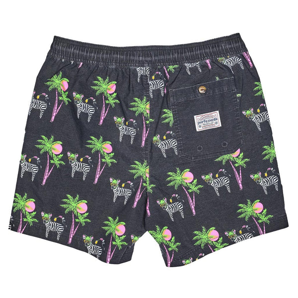 Happy Hour Swim Short by Party Pants