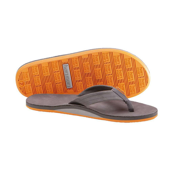Men's Fields Flip Flop by Hari Mari