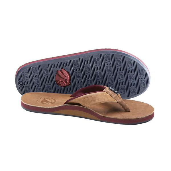 Men's Nokona Flip Flop by Hari Mari