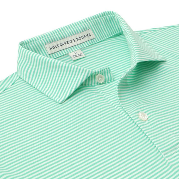 The Herron Shirt by Holderness & Bourne