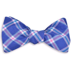 Gibbes Plaid Bow Tie by High Cotton - FINAL SALE