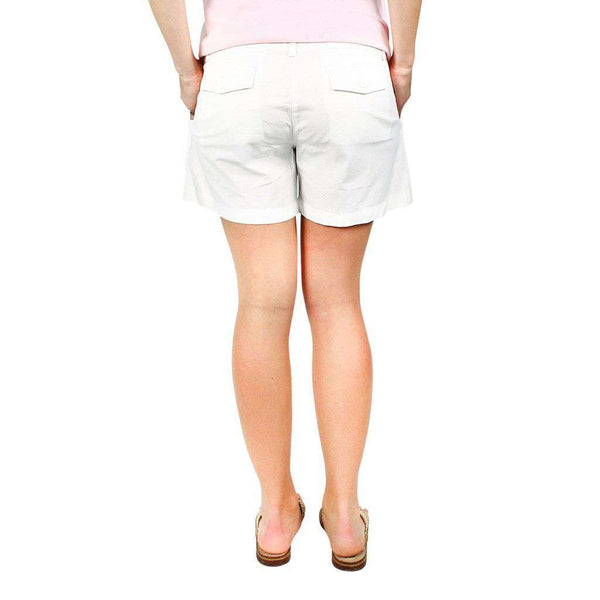 Kate Shorts in White by Hiho  - 2
