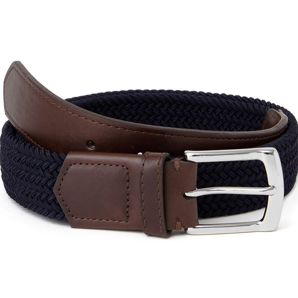 The Fischer Belt by Holderness & Bourne