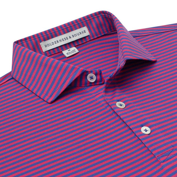 The Maxwell Shirt by Holderness & Bourne
