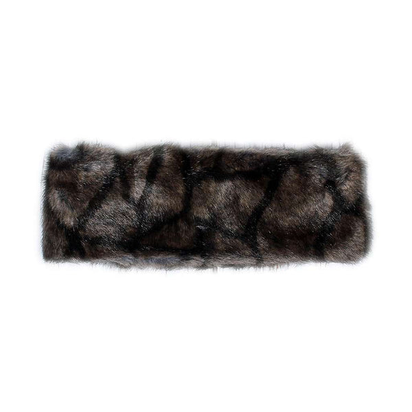Dubarry of Ireland Faux Fur Headband by Dubarry of Ireland