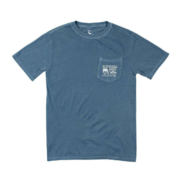 Southern Fried Cotton Georgia Local Tee by Southern Fried Cotton