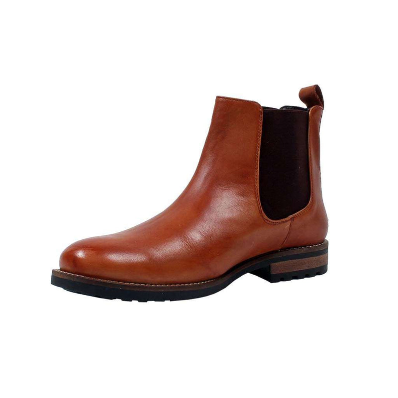 Country Club Prep Santa Fe Panel Boot by Country Club Prep
