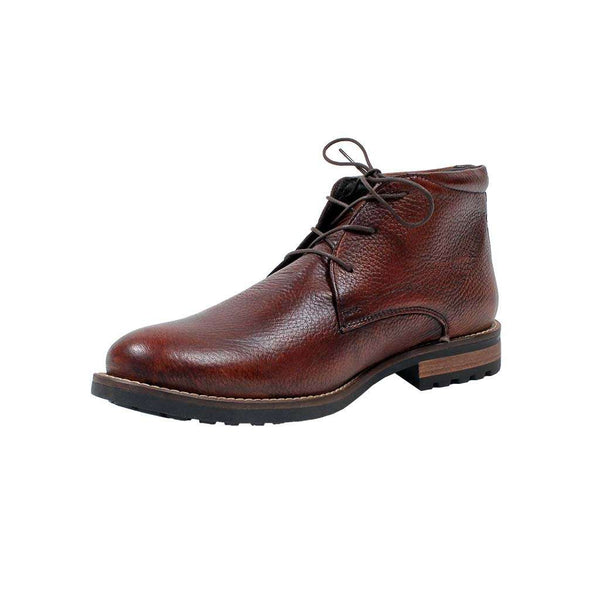 Country Club Prep Acadia Deerskin Boot by Country Club Prep
