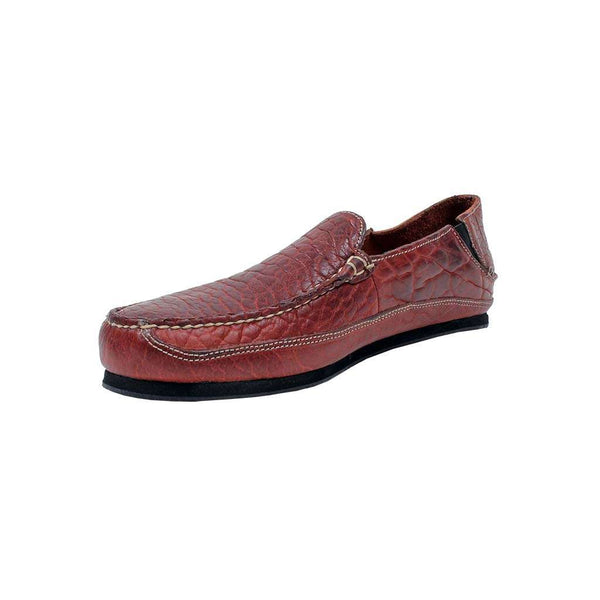 Country Club Prep Ashby Bison Slip On by Country Club Prep