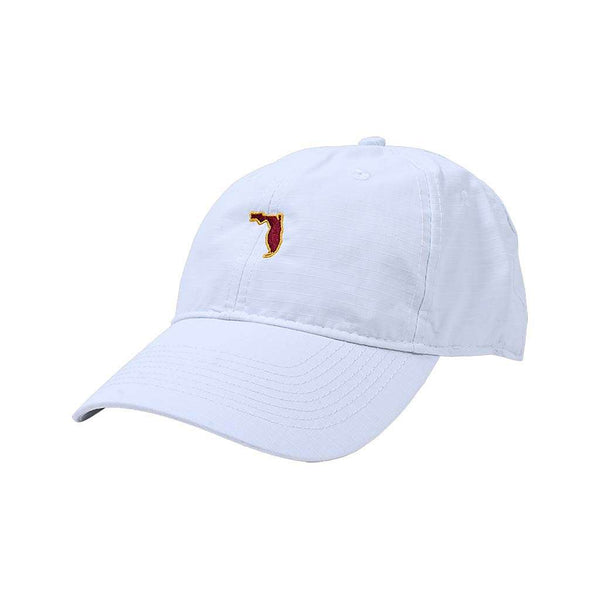 Country Club Prep White