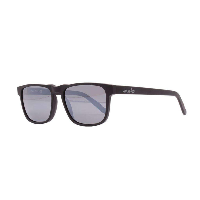 Maho Shades Chandelur Charcoal Sunglasses by Maho Shades