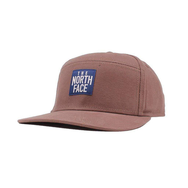 The North Face Dalles Ball Cap in Beech Green