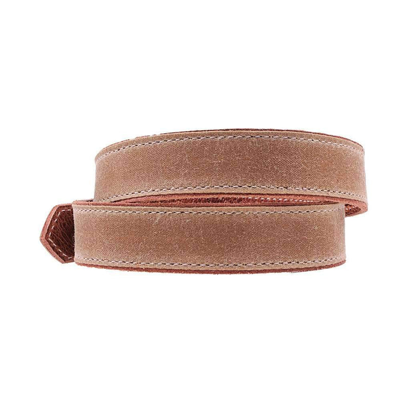 The Waxed Canvas Belt by Over Under Clothing