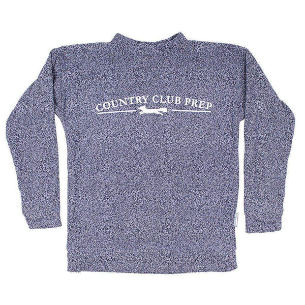 Country Club Prep XS / Navy