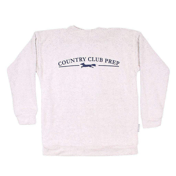 Country Club Prep XS / Natural