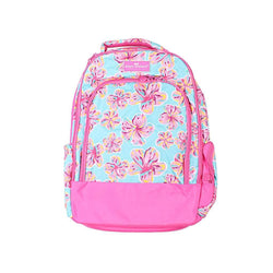 Simply Southern Flower Backpack by Simply Southern