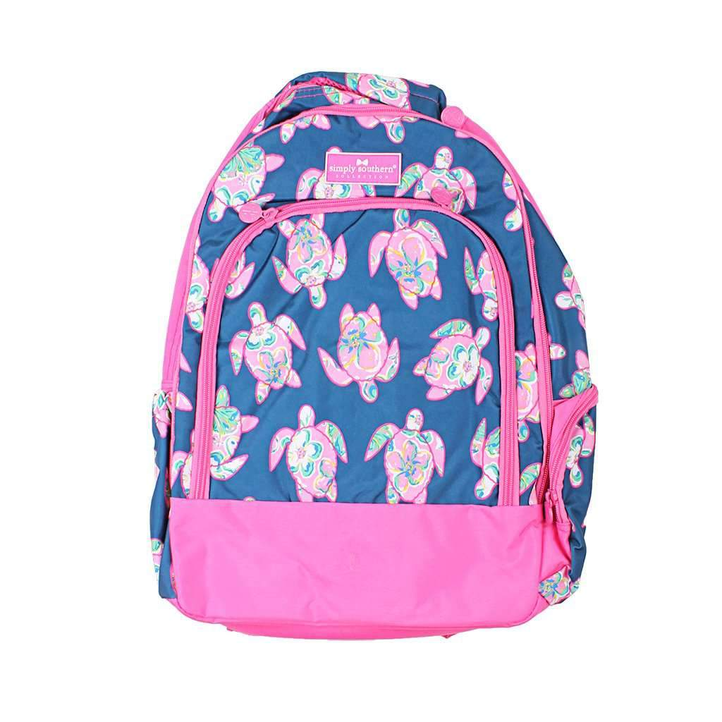 Simply Southern Turtle Backpack – Country Club Prep 43836c455f47c