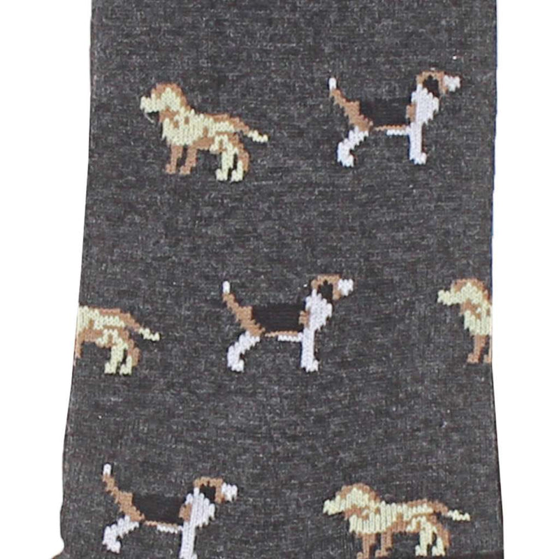 Fox and Hound Socks by Byford - FINAL SALE