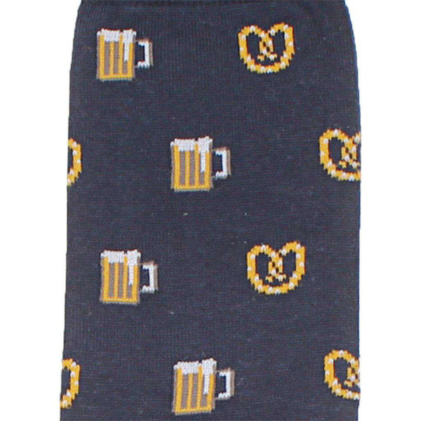 Byford Beer and Pretzels Socks by Byford