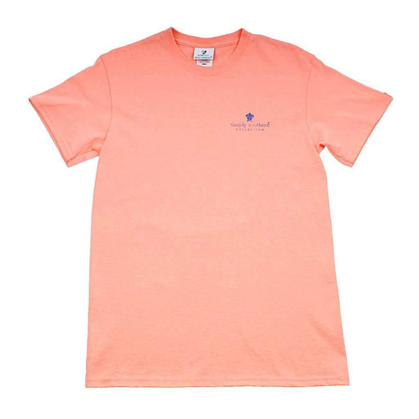 Simply Southern Preppy Compass Tee by Simply Southern