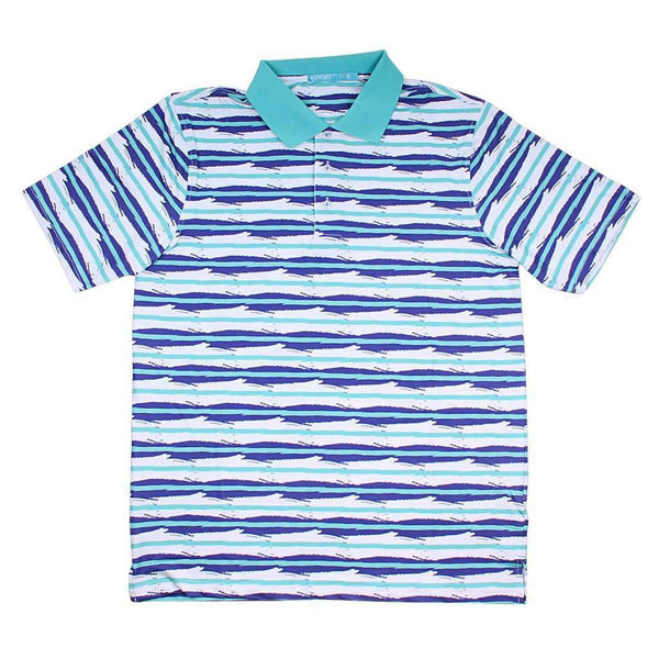 Roadies The Agassi Performance Polo by Roadies