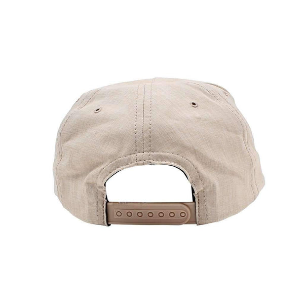 Over Under Clothing Sporting Collection Rope Hat by Over Under Clothing