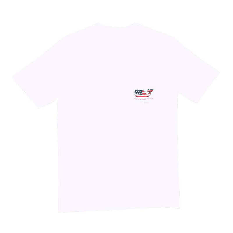 Vineyard Vines Jeep Back Tee by Vineyard Vines