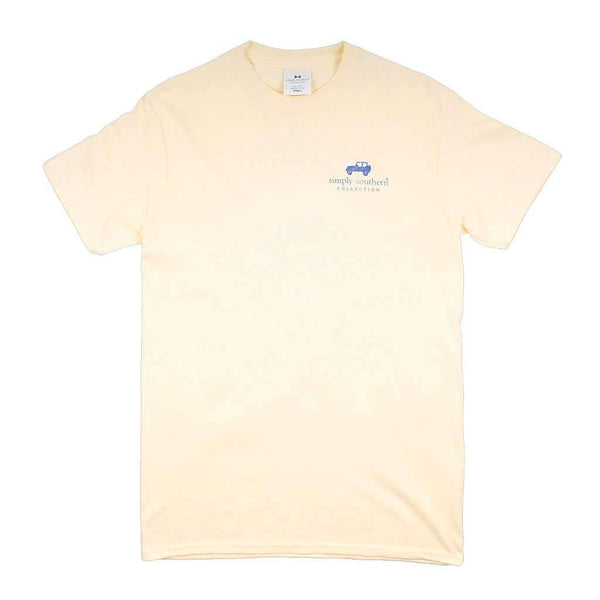 Simply Southern Guys Mountain Tee by Simply Southern