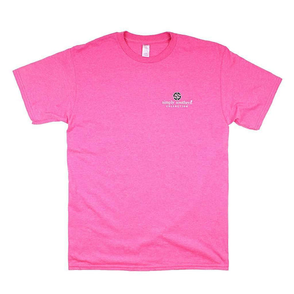 Simply Southern Preppy Freedom Tee by Simply Southern
