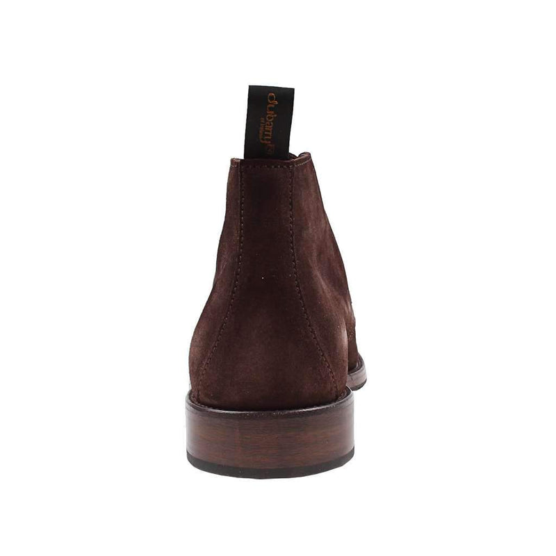 Dubarry of Ireland Waterville Three Eye Chukka by Dubarry of Ireland